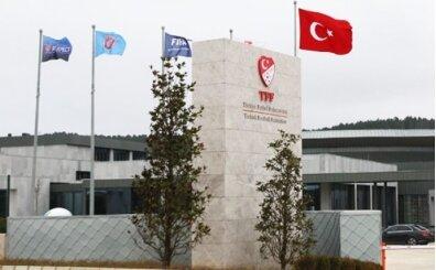 Süper Lig'den 4 kulüp PFDK'ye sevk edildi