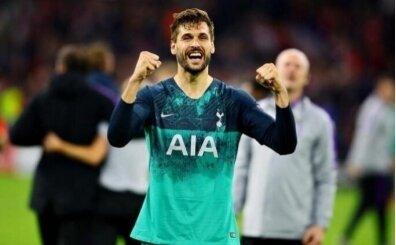 Tottenham'dan sürpriz Llorente kararı! Yeni teklif...