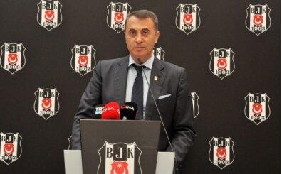 İşte Beşiktaş'ın seçim gündemi ve açıklamalar