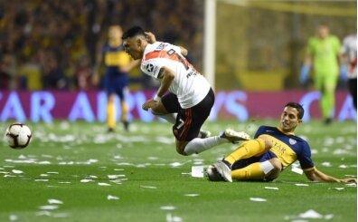 River Plate, Boca Juniors'ı eledi! Libertadores'te finalde