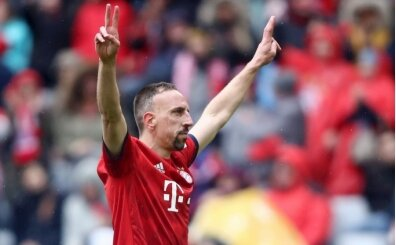 Fiorentina'dan Ribery'e çağrı; 'Onu bekliyoruz'