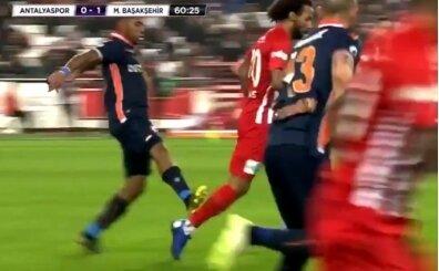 Antalyaspor'dan kırmızı kart tepkisi!