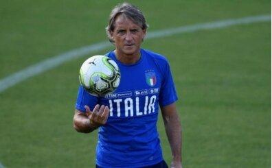 Mancini, 80 yıllık rekoru egale etti!