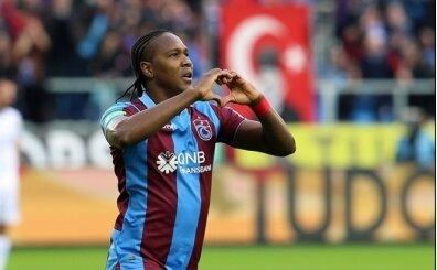 Trabzonspor'da Rodallega bilmecesi sürüyor