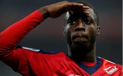 Lille resmen açıkladı: Nicolas Pepe ayrılıyor!