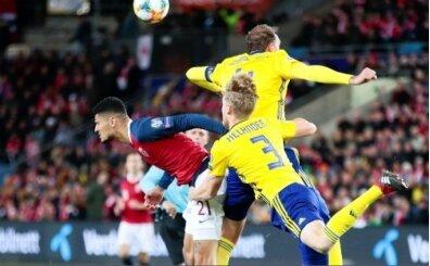 Norveç'te 6 gollü düelloda puanlar paylaşıldı!