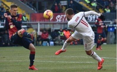 AC Milan, Prandelli'yi devirdi