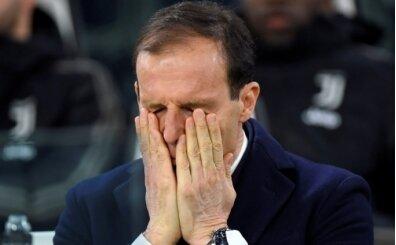 Juventus'ta Allegri'nin yerine üç sürpriz aday!