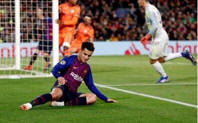 Barcelona'dan Coutinho'ya transfer izni çıktı!