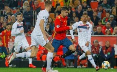 İspanya evinde sürprize izin vermedi!
