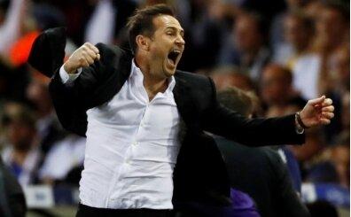 Chelsea için Lampard iddiası! Sarri'nin yerine...