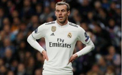 Gareth Bale'den Bayern Münih'e yeşil ışık!