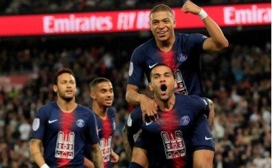 Şampiyon PSG, Monaco'yu rahat devirdi!