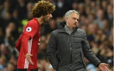 Mourinho, MANU'dan öğrencisini Tottenham'a istiyor!