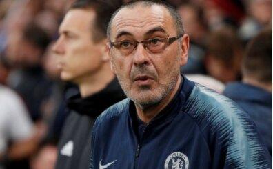 Napoli'den açıklama; 'Sarri, Juventus'un başına geçsin'