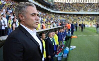 Ersun Yanal: 'Şampiyonluk şarkıları söyleyeceğiz'