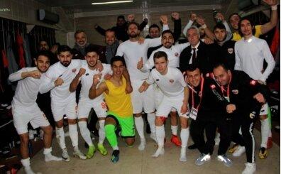 Adanaspor, Elazığ deplasmanında kazandı