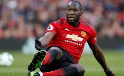 Manchester United, Lukaku'nun fiyatını belirledi!