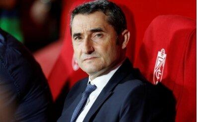 Ernesto Valverde: 'Kızgınım, kazanmayı hak etmedik'