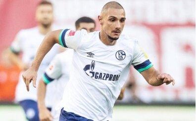 Schalke'nin Ahmed Kutucu'yu göndermeye niyeti yok