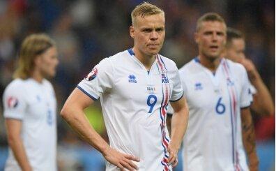 Galatasaray ile olmadı, İzlanda ile yaşadı