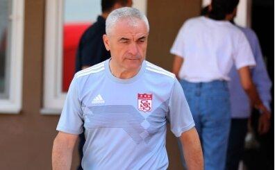 Sivasspor'un Rize kafilesi belli oldu