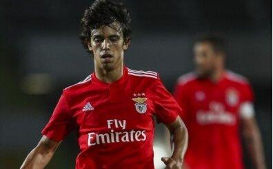 Benfica'nın 19'luk yıldızı için dev yarış!