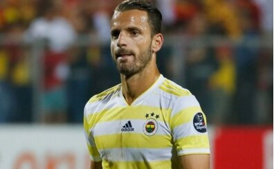 Roberto Soldado'dan sözleşme açıklaması!