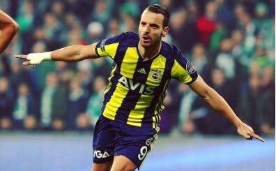 Fenerbahçe'nin Roberto Soldado planı