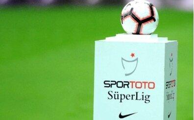 Süper Lig, 16 Ağustos'ta başlıyor!
