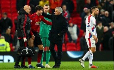 'Mourinho'yu özlüyorum, büyük takım yönetmeli'