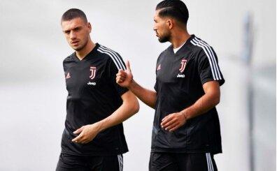 Merih Demiral'ın Juventus'taki maaşı belli oldu