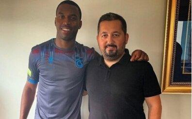 Daniel Sturridge, Trabzon'a geldi!