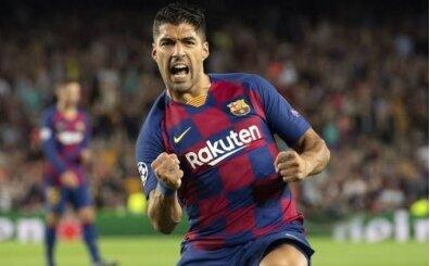 Suarez'e göre en iyisi; Messi