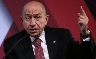 Nihat Özdemir: 'Yabancı sayısı değişikliği 3 yıla yayılacak'