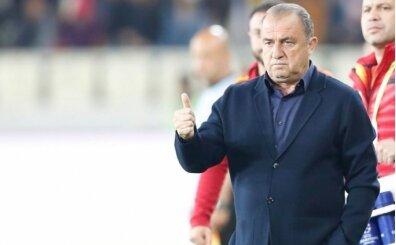 Fatih Terim: ''Kupalara layıksın sen Galatasaray!''