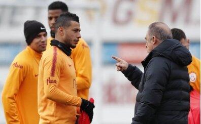 Fatih Terim'e özel teşekkür; '3 futbolcuma değer kattın hocam'