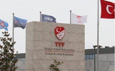 Süper Lig'den 5 kulübe para cezası