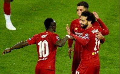 Bilyoner.com ile maç önü: Genk - Liverpool