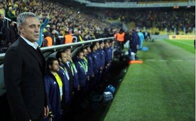 Fenerbahçe'yi 8 zorlu maç bekliyor; Ateşten gömlek...