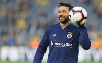 Fenerbahçe'de İsmail Köybaşı, cezalı duruma düştü!