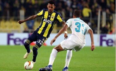 Fenerbahçe'nin Avrupa deplasmanları performansı sınıfta kaldı