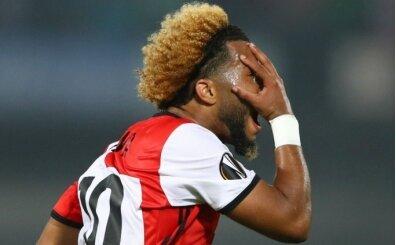 Feyenoord'un 10 numarası, Krasnodar'a geçti!