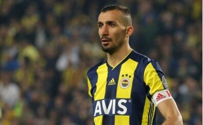 Mehmet Topal, Galatasaray'a imzaya yakın!