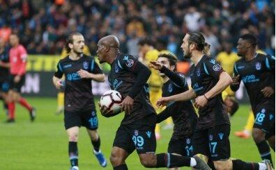 Trabzonspor, Kadıköy'e tam kadro!