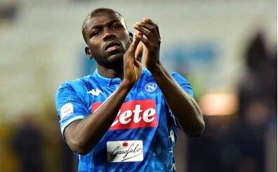 Napoli, Real Madrid'in Koulibaly teklifini reddetti!