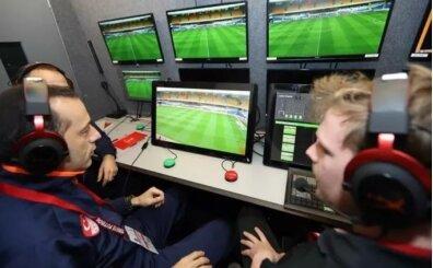 Yayıncı kuruluş beIN Sports'tan VAR açıklaması