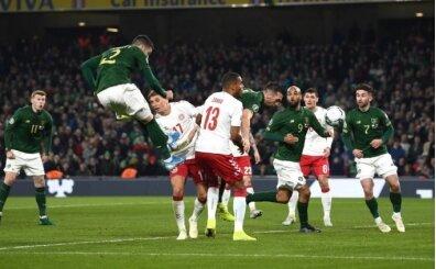 Danimarka istediğini aldı, EURO 2020 biletini kaptı!