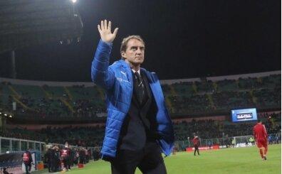 Mancini: '9 gol atmak kolay değildir'