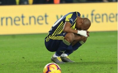 Fenerbahçe'de kabus gibi 5 maç